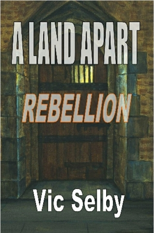 book cover rebellion