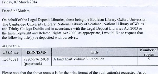national library request 1